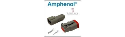 ● DEUTSCH DT / AMPHENOL AT