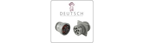 ● DEUTSCH HD10