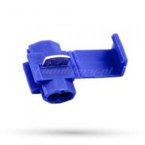 Szybkozłączka śr. 2,5 mm2 - 100szt.