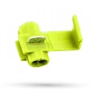 Szybkozłączka śr. 6 mm2  - 100szt.
