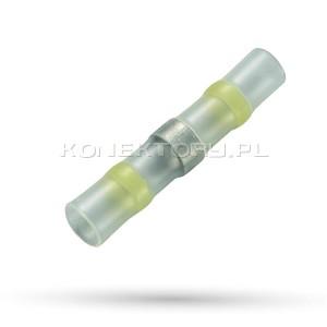 Łącznik termokurczliwy z cyną 4,5mm2