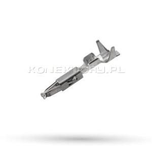 Pin żeński Micro Timer II  F150 / 1mm2 - 10 szt.