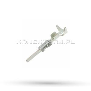 Pin męski Micro Timer II  M150 / 1mm2 - 10 szt.