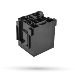 Złącze 4 polowe - podstawka pod przekaźnik Maxi - 1kpl.
