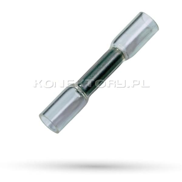 Łącznik termokurczliwy wodoszczelny z klejem 0,5mm2