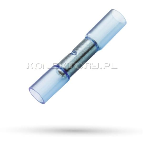 Łącznik termokurczliwy wodoszczelny z klejem 2,5mm2