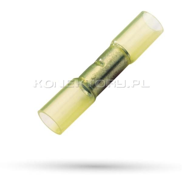 Łącznik termokurczliwy wodoszczelny z klejem 6mm2